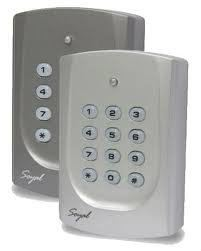 Soyal Single Door Access Reader AR-721H - Taiwan