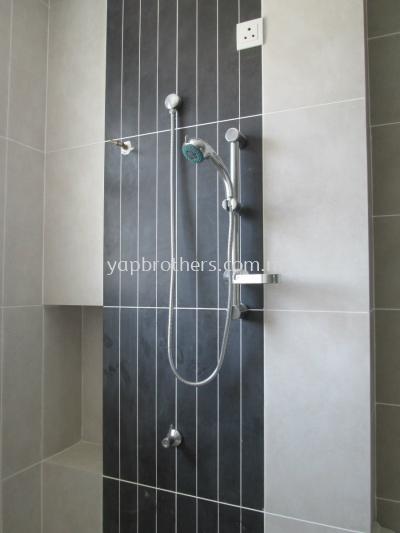 Tile Work Shah Alam/ Kota Kemuning/ Klang/ Puchong/ Subang