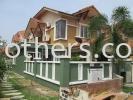 Renovation - Shah Alam / Klang / Setia Alam / Bukit Tinggi / Puchong / Subang Construction and Renovation Works