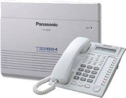 Panasonic Analog Keyphone System KX-TES824