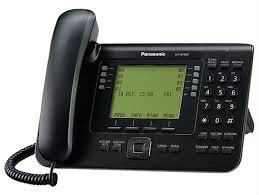 Panasonic IP Proprietary Telephone KX-NT560