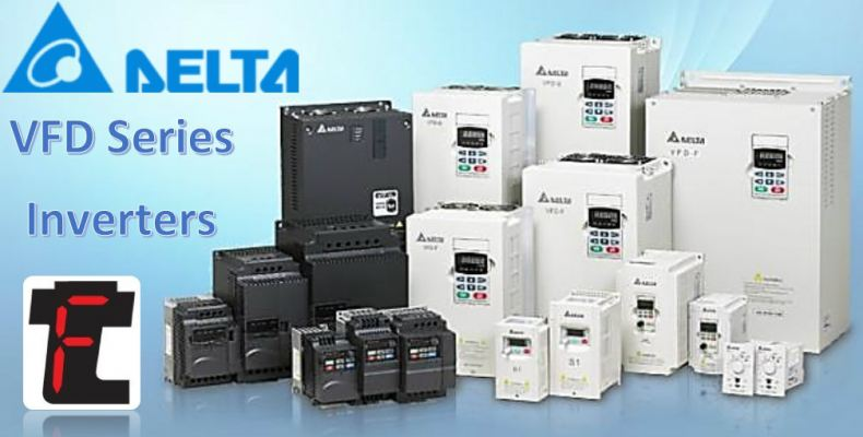 VFD450C43A C2000 Series DELTA AC Motor Drive SUPPLY And REPAIR Malaysia Singapore Thailand Indonesia