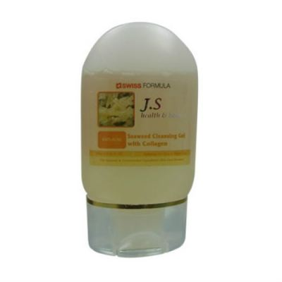 JS Seaweed Cleansing Gel with Collagen (75ml)
