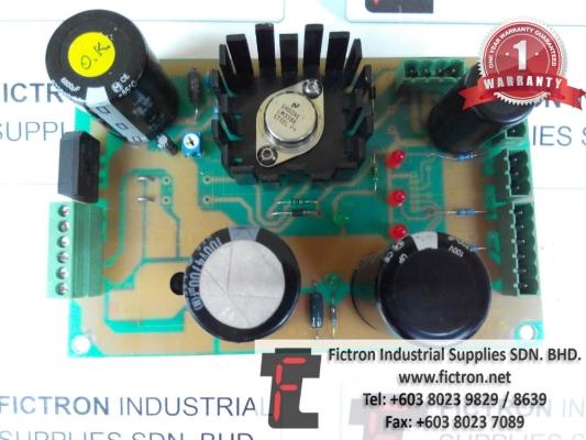 Repair Service in Malaysia - AERONAUT AUTOMATION Rev 2 Power Supply Board Indonesia Thailand