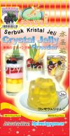 Crystal Jelly Powder With Grape Flavor Crystal Jelly Powder Jelly Powder