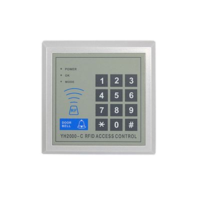 Standalone Door Access keypad