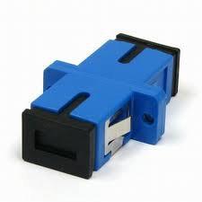 SC Adaptor Simplex SM