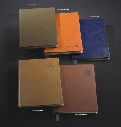 171-E9 Organizers / Diaries / Planner / Executive Notebooks / Gift Set