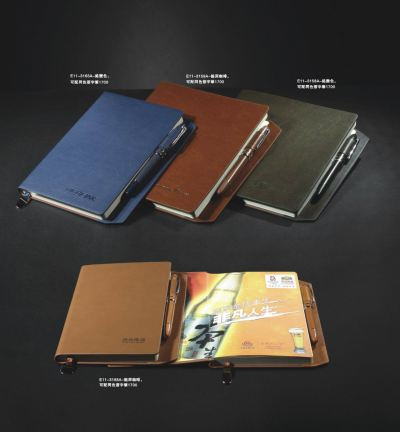 174-E11 Organizers / Diaries / Planner / Executive Notebooks / Gift Set