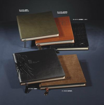 166-E9 Organizers / Diaries / Planner / Executive Notebooks / Gift Set