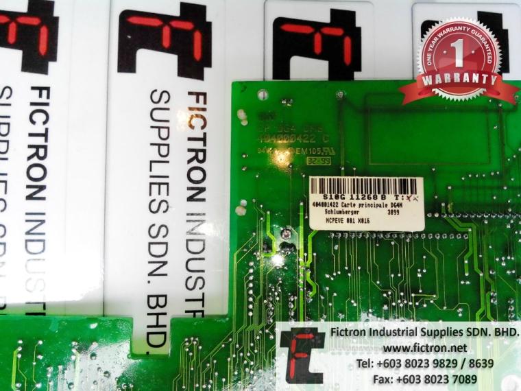 Repair Service in Malaysia - CARTE CP-DG4-CMS 404000422-C Ticket Vending Machine PCB Indonesia CARTE Repair Services