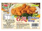Chicken Wing G翅 Frozen Soya Bean Protein Products 大豆�w�S�a品