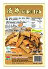 咸鱼SALTED FISH Frozen Soya Bean Protein Products 大豆�w�S�a品
