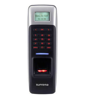 Suprema BioLite Net Fingerprint Access Control
