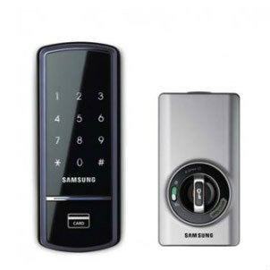 Samsung SHS-3420 Digital Door Lock