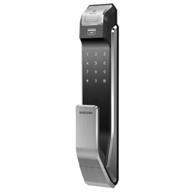 Samsung SHS-P718 Fingerprint Lock