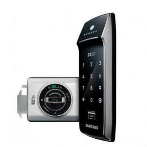 Samsung SHS-2320 Digital Door Lock