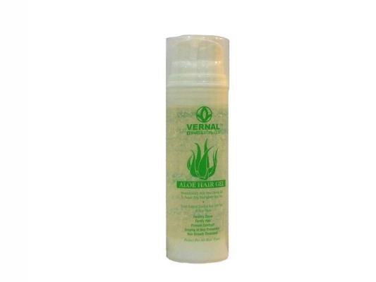 Aloe Hair Gel (120ml)