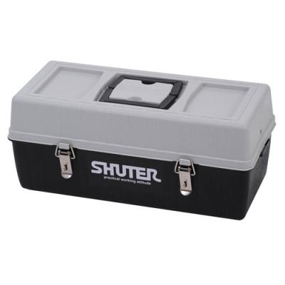 Shuter Professional Tool Box TB-402 Black ID337483