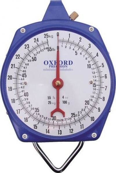 Scales, Weighing Scales 25kg, OXD8443500K
