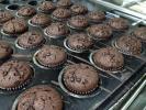 Muffin Choc Cake