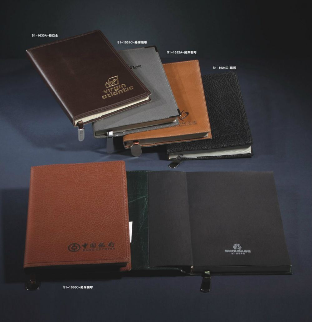183- Organizers / Diaries / Planner / Executive Notebooks / Gift Set