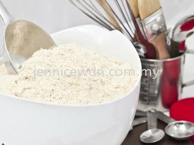 Premix Flour