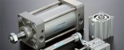 Pneumatic Cylinder Others