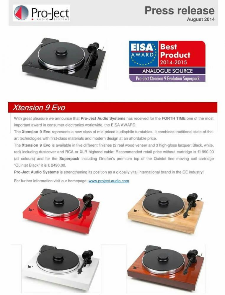 Pro-Jet Audio Systems [Best Product]