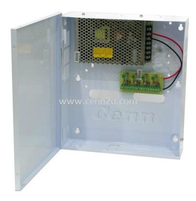CCTV Power Supply 8A8CH