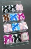 18952-5X5CM GIFT BOX(SQ)-24PCS Box Packaging Products