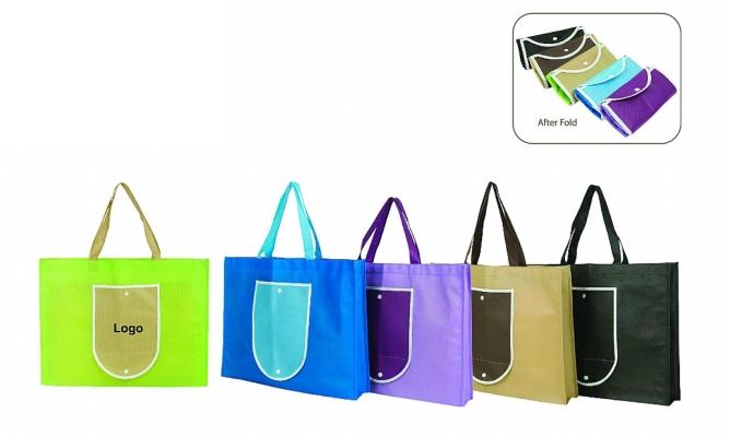 Non Woven Bag (BNW008)
