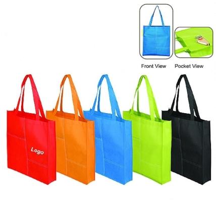 Non Woven Bag (BNW005)