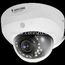 Vivotek IP Dome Camera (Dome)