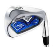 Mizuno JPX-850 Mens Iron Sets Graphite