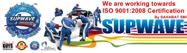 Supwave is towards ISO 2008:9001 certification soon!