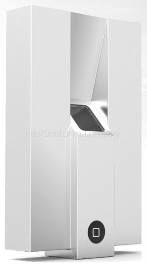 Metal Fingerprint Standalone Access Control Fingerprint Standalone Door Access Control System