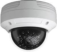 Alma HD IP Camera VP2024