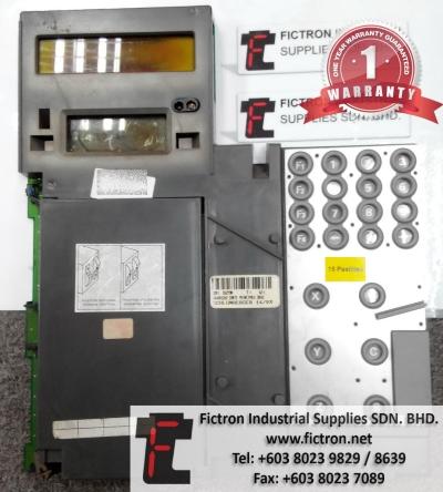 Repair Service in Malaysia - SCHLUMBERGER 404001262 CARTE DG4S PRINCIPALE S001 26270M 14-93 PCB