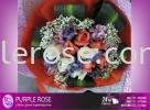 Rose Bouquet Set 36(SGD56) Blossom Rose Bouquet