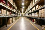 Warehouse Facility Services Warehouse Facility Services