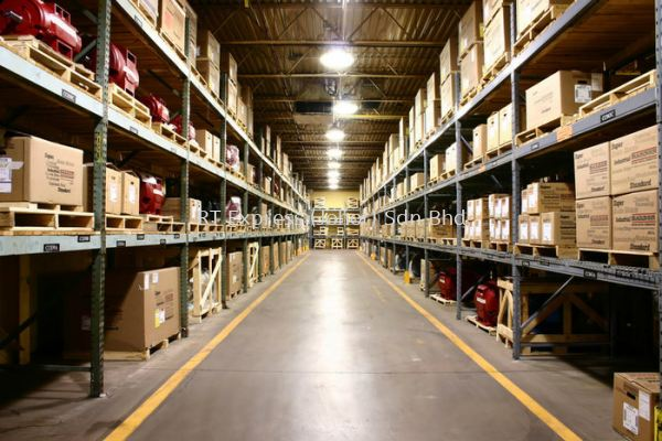 Warehouse Facility Services