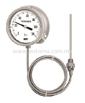 AUTOMA Capillary Thermometer #AT210