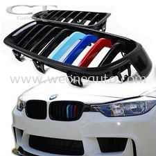 F30 front grill with 3 colour