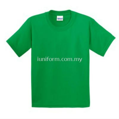 IRISH GREEN (76000B 167C)