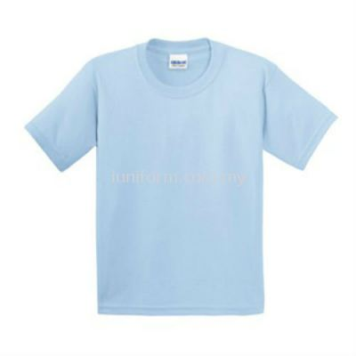 LIGHT BLUE (76000B 69C)