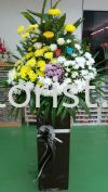 WF02 - from RM150.00 Wreaths Flower