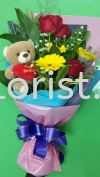 BF56 - from : RM90.00 birthday flower