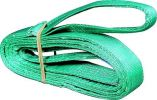 Webbing Slings Duplex 4m x 60mm, MTL9425720K Mechanical Lifting Equipment/Slings  Kennedy