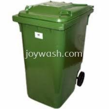250 liter Rubbish Bin